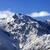 snow winter mountains at nice sun day stock photo © bsani