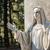 statua · santo · cattedrale · sicilia · Italia · chiesa - foto d'archivio © bubutu