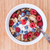 Muesli with fresh fruits and yogurt  stock photo © bubutu