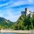 ruinas · castillo · Polonia · edificio · viaje · arquitectura - foto stock © bubutu