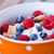 healthy breakfast -muesli and fresh fruits stock photo © bubutu