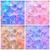 kleurrijk · pastel · levendig · abstract · paardebloem · bloem - stockfoto © bubutu