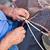 eller · eski · balıkçı · balık · tutma · su · adam - stok fotoğraf © bubutu