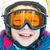 лыжных · лыжник · девушки · зима · отпуск · снега - Сток-фото © bubutu