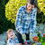 girl planting flower bulbs with her mother stock photo © bubutu