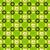 яблоко · геометрическим · рисунком · геометрический · зеленый · шаблон · продовольствие - Сток-фото © Bunyakina_Nady