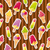 Sweet · полосатый · конфеты · тростник · белый - Сток-фото © bunyakina_nady