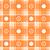 оранжевый · шаблон · дизайна · лет - Сток-фото © Bunyakina_Nady