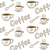 bağbozumu · kahve · duvar · kağıdı · kumaş - stok fotoğraf © burtsevserge