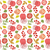 Floral Seamless Pattern With Roses stock photo © burtsevserge