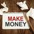 Make Money stock photo © burtsevserge