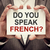 do you speak french stock photo © burtsevserge
