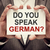 Do You Speak German stock photo © burtsevserge