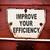 Improve Your Efficiency stock photo © burtsevserge