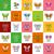 抽象的な · 単純な · 翼 · ロゴ · ベクトル · アイコン - ストックフォト © butenkow