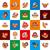 logo · hot · dog · fast · food · geïsoleerd · witte · achtergrond - stockfoto © butenkow