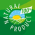 vector logo ecological landscape for natural products stock photo © butenkow