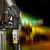 színes · üzemanyag · három · pumpa · benzinkút · kék - stock fotó © byrdyak