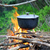 cooking in the nature stock photo © byrdyak