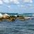 ondas · areia · cor · abstrato · luz - foto stock © byrdyak