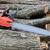 лесоруб · древесины · бензин · бензопила · дерево - Сток-фото © byrdyak
