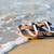 zanderig · oceaan · strand · zomervakantie · zon - stockfoto © byrdyak
