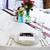 結婚式 · 表 · 紫色 · 装飾 · 花 · レストラン - ストックフォト © c12