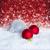 クリスマス · 雪 · クリスマス · 雪 · 星 - ストックフォト © c12