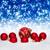 красный · Рождества · снега · веселый · лук - Сток-фото © c12