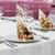 свадьба · набор · Изысканные · ужины · другой · закрывается · ресторан - Сток-фото © c12
