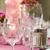 occhiali · elegante · ristorante · tavola · set · evento - foto d'archivio © c12