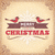 Hand Drawn Christmas Card stock photo © cajoer