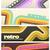 retro · banners · vier · grunge · gemakkelijk · achtergrond - stockfoto © cajoer