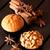kaşu · somun · çörek · baharatlar · kahvaltı · beyaz - stok fotoğraf © calvste