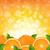 citrus · abstract · achtergrond · vector · afbeelding · kunst - stockfoto © cammep