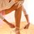 jonge · vrouwelijke · balletdanser · tonen · stropdas - stockfoto © candyboxphoto