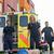 paramedics coming to unconscious elderly man stock photo © candyboxphoto