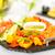 前菜 · 野菜 · 食品 · ディナー · ニンジン · ダイエット - ストックフォト © candyboxphoto