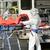 orvosi · csapat · tag · mentő · utca · dolgozik - stock fotó © CandyboxPhoto