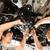mécanicien · suspension · voiture · garage - photo stock © candyboxphoto