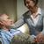 古い · 病気 · 患者 · クローズアップ · 高齢者 - ストックフォト © candyboxphoto