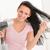брюнетка · волос · красоту · портрет · молодые - Сток-фото © candyboxphoto