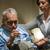 高齢者 · ベッド · 医師 · 女性 - ストックフォト © candyboxphoto