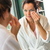 kadın · temizlik · yüz · pamuk · banyo · genç - stok fotoğraf © candyboxphoto