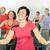 młodych · fitness · instruktor · klasy · kierat · szczęśliwy - zdjęcia stock © candyboxphoto