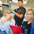 фельдшер · вливание · скорой · чрезвычайных · врач · аварии - Сток-фото © candyboxphoto