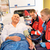скорой · пациент · сердечный · приступ · лечение · чрезвычайных - Сток-фото © candyboxphoto