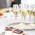 champagne toast glasses for meeting participants stock photo © candyboxphoto