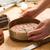 pişirmek · dışarı · kek · form · katman - stok fotoğraf © candyboxphoto