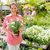 woman shopping for flowers at garden center stock photo © candyboxphoto